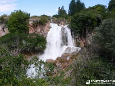 Lagunas de Ruidera; grupos de montaña madrid rutas por madrid senderismo viajes septiembre